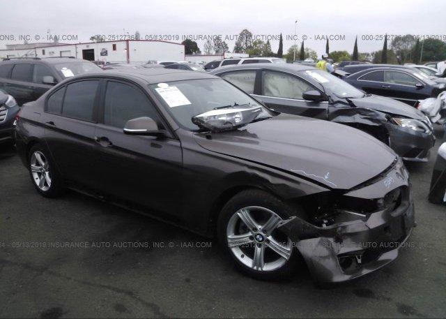 Inventory #285626870 2014 BMW 328