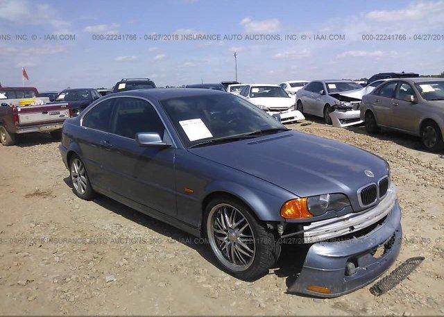 Inventory #653718485 2003 BMW 330