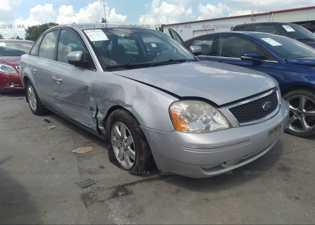 Inventory #996644278 2005 FORD FIVE HUNDRED
