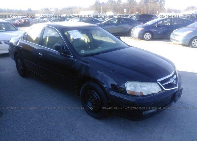 Inventory #223571455 2003 Acura 3.2TL