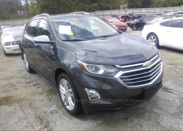 Inventory #925564191 2018 Chevrolet EQUINOX