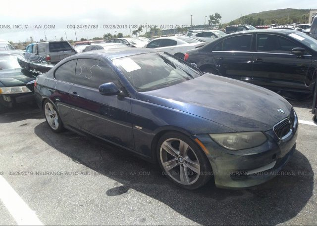 Inventory #954340674 2011 BMW 328