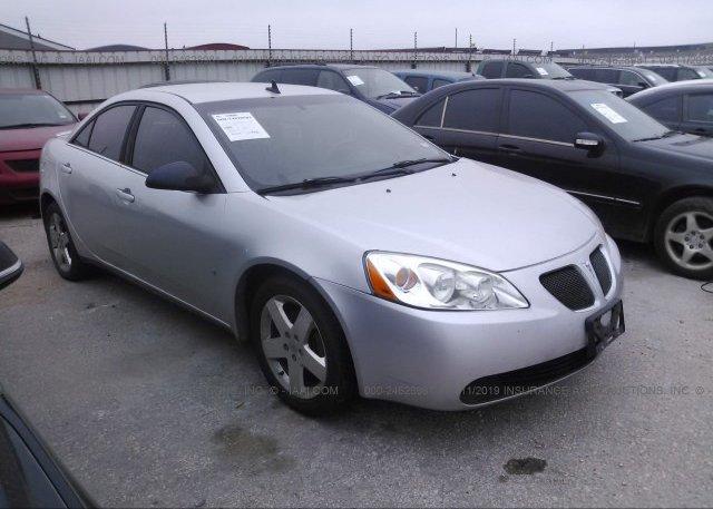 Inventory #983654303 2009 Pontiac G6