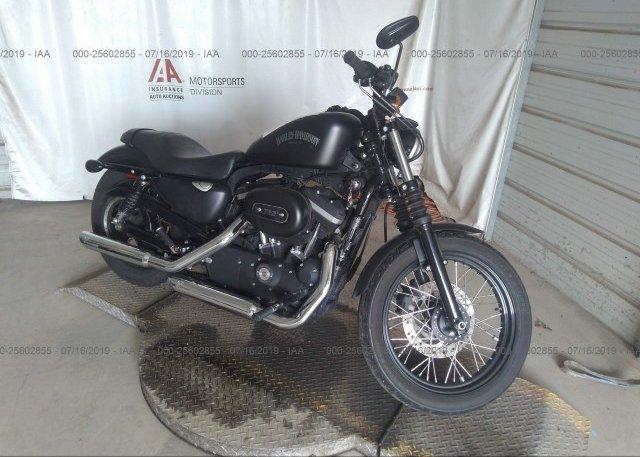 Inventory #297803816 2013 Harley-davidson XL883