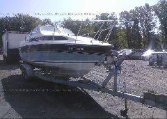 1986 IMPERIAL VC230 23' - ALSPZ035J687 Left View