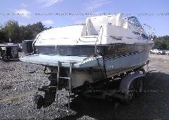 1986 IMPERIAL VC230 23' - ALSPZ035J687 rear view