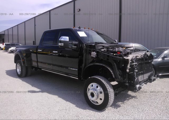 Inventory #461650385 2019 FORD F450