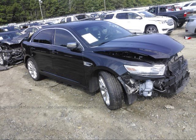 Inventory #619208524 2014 FORD TAURUS