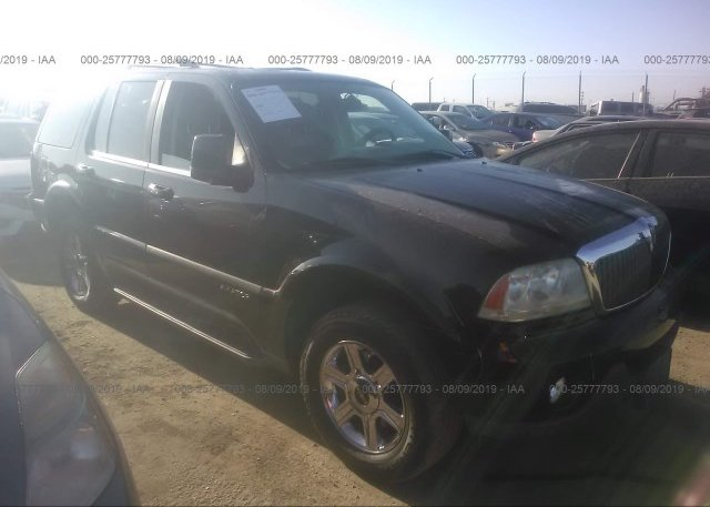 Inventory #156459969 2003 Lincoln AVIATOR