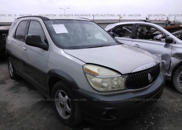 Inventory #337283392 2004 Buick RENDEZVOUS