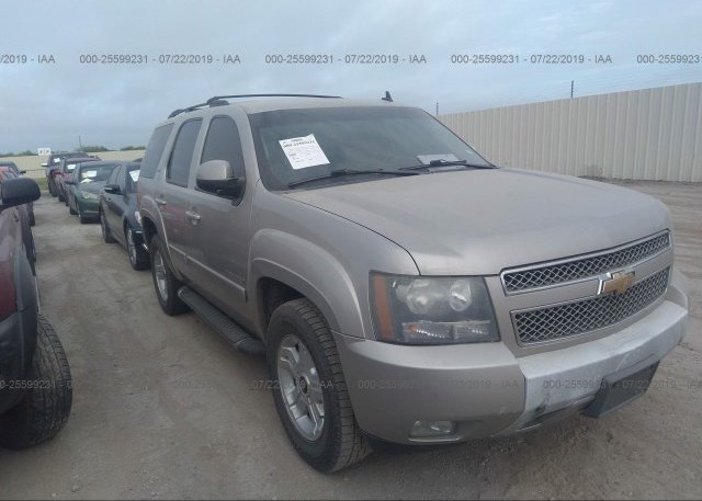 Inventory #759888166 2009 Chevrolet TAHOE