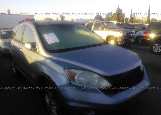 Inventory #575885841 2010 Honda CR-V