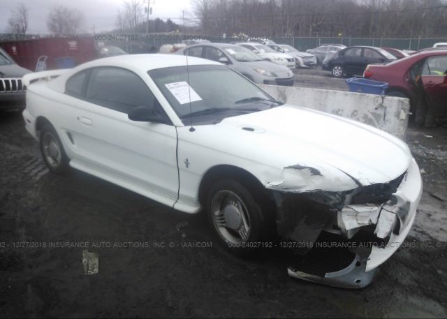 Inventory #916116873 1994 FORD MUSTANG