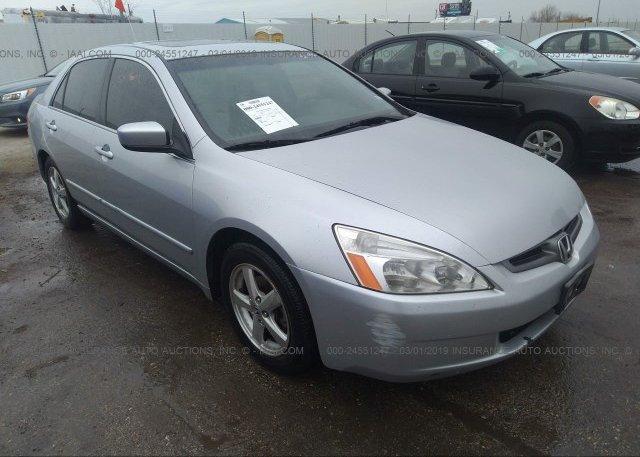 Inventory #678391534 2003 Honda ACCORD