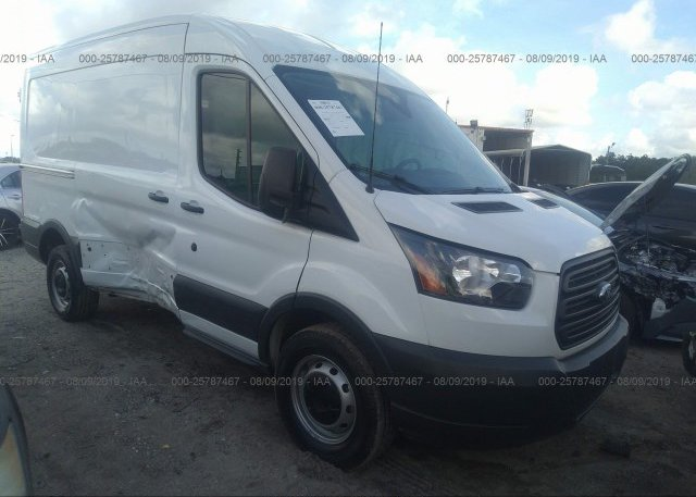 Inventory #797544353 2018 FORD TRANSIT