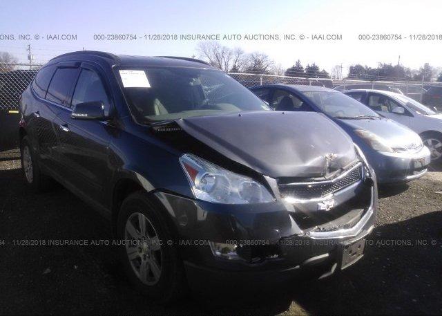Inventory #772405936 2011 Chevrolet TRAVERSE