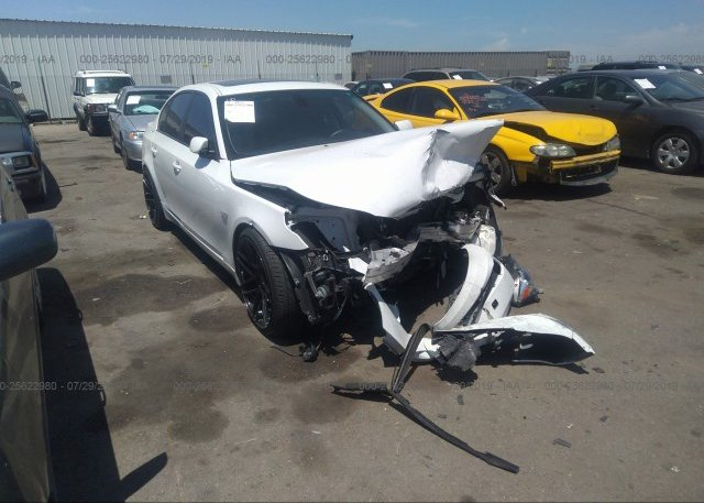 Inventory #183751905 2008 BMW 528