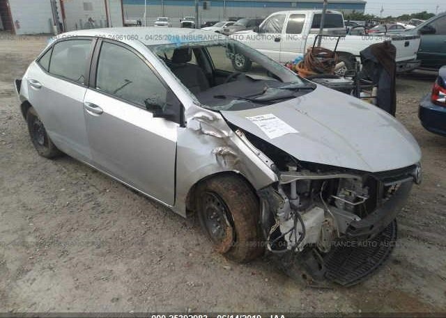 Inventory #623046880 2015 Toyota Corolla