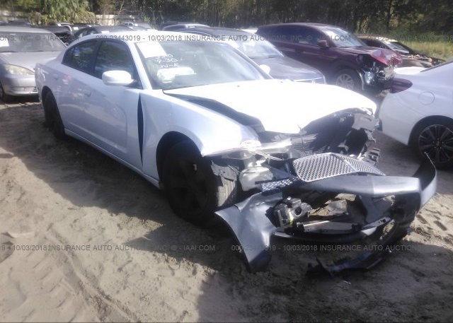 Inventory #703517947 2014 Dodge CHARGER