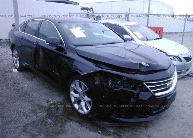 Inventory #242445906 2014 Chevrolet IMPALA