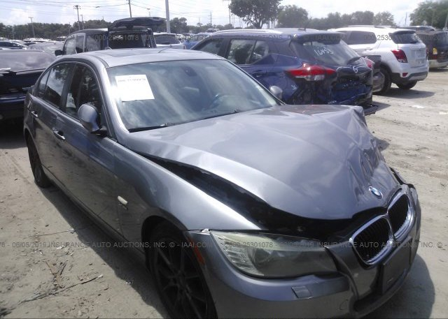 Inventory #880487290 2009 BMW 328