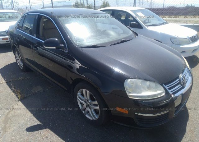 Inventory #472832836 2007 Volkswagen JETTA