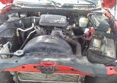 2006 Dodge DAKOTA - 1D7HW22K86S717163