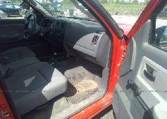 2006 Dodge DAKOTA - 1D7HW22K86S717163 close up View