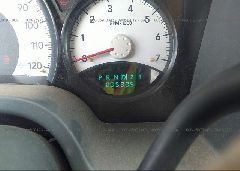 2006 Dodge DAKOTA - 1D7HW22K86S717163 inside view