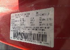 2006 Dodge DAKOTA - 1D7HW22K86S717163 engine view