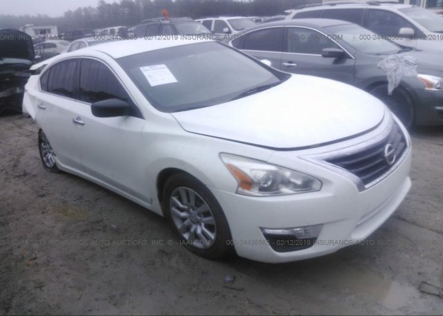 Inventory #606256885 2013 Nissan ALTIMA