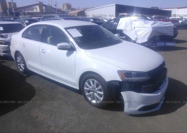 Inventory #777351798 2014 Volkswagen JETTA