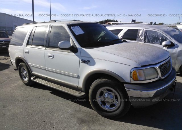 Inventory #910817738 2001 FORD EXPEDITION