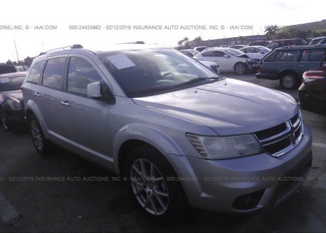 Inventory #479304045 2011 Dodge JOURNEY