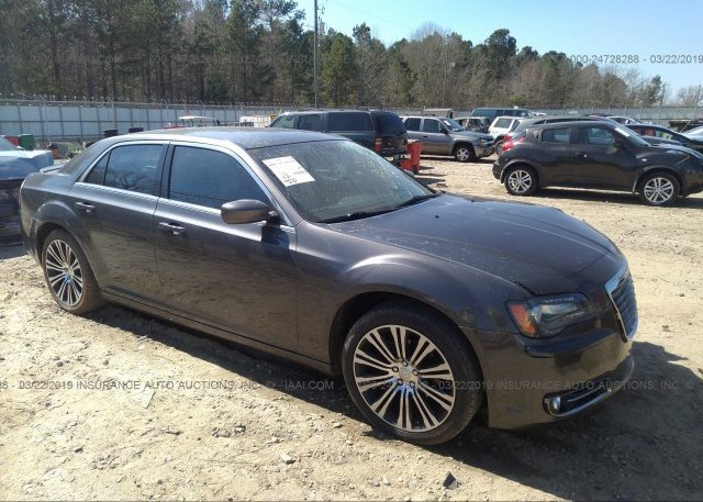 Inventory #721994238 2013 Chrysler 300