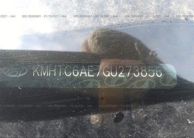 KMHTC6AE7GU273856 2016 HYUNDAI VELOSTER