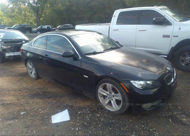 Inventory #385391217 2007 BMW 335