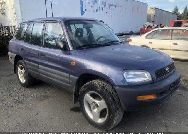 Jt3hp10v5t7011785 Bill Of Sale Purple Toyota Rav4 At Juneau Ak On