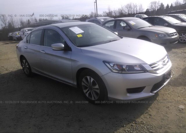 Inventory #145944327 2014 Honda ACCORD