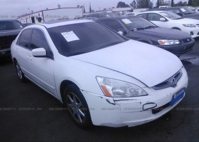 Inventory #818144578 2003 Honda ACCORD