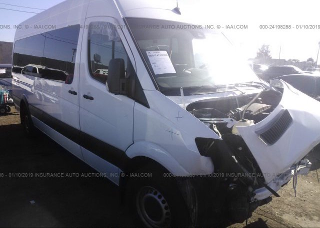 Inventory #932156474 2017 Mercedes-Benz SPRINTER
