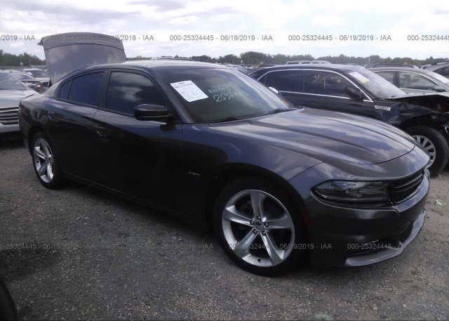 Inventory #543706675 2016 Dodge CHARGER