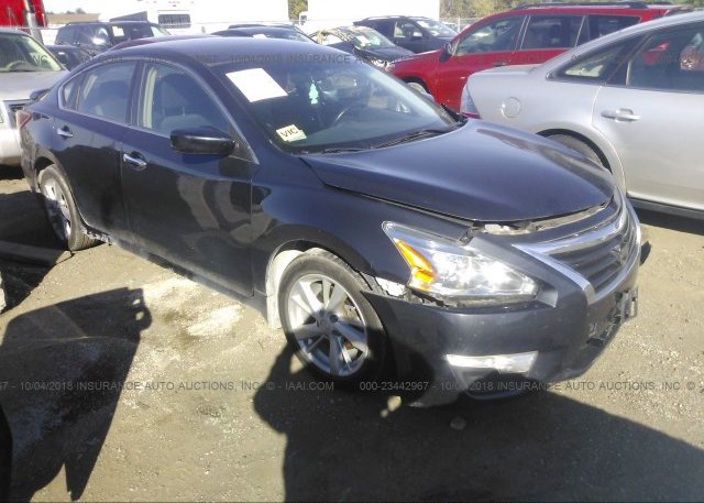 Inventory #190677818 2013 Nissan ALTIMA