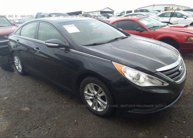 Inventory #713669477 2014 Hyundai SONATA