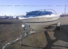2005 MAXUM 1900 SR3