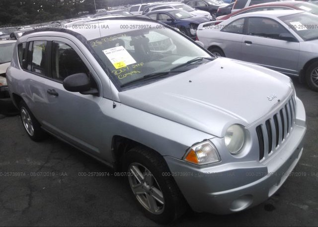 Inventory #292844576 2007 JEEP COMPASS