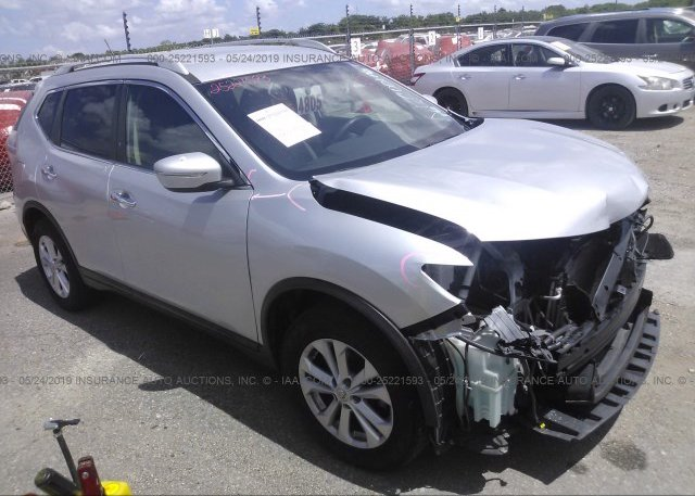 Inventory #928709565 2015 Nissan ROGUE