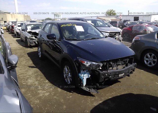 Inventory #219556569 2018 Mazda CX-3