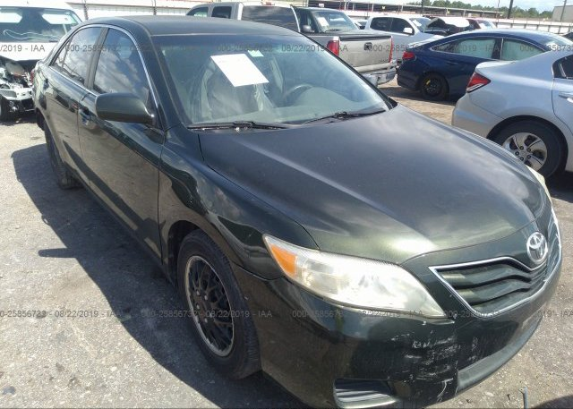 Inventory #982535877 2010 Toyota CAMRY