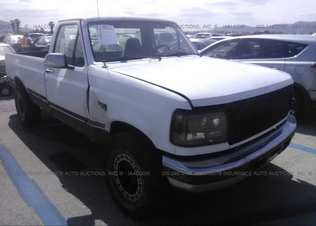 Inventory #693752232 1994 FORD F150